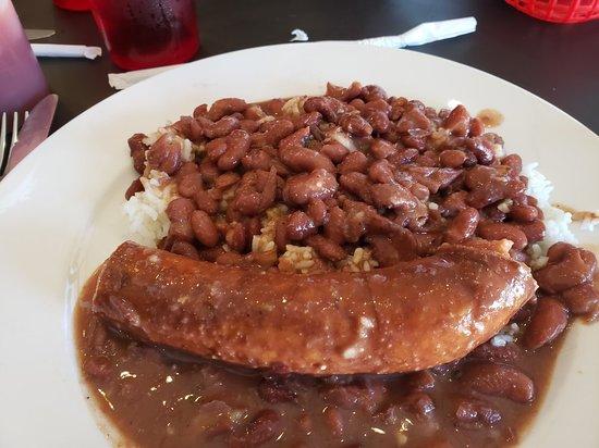 Cajun Kitchen Boutte Restaurant Bewertungen Telefonnummer Fotos Tripadvisor