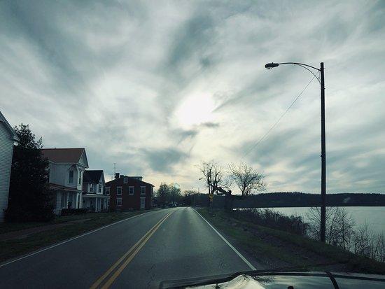 Cloverport, Kentucky: On the OHIO River