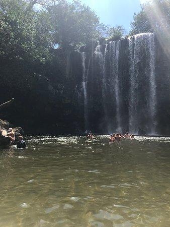 Tomato Adventures: Waterfall tour