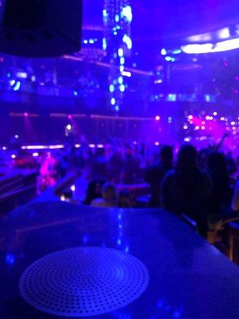 Omnia: DJ view