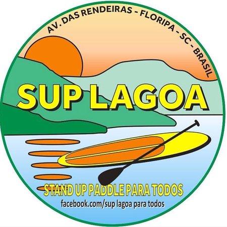 SUP LAGOA - stand up paddle para todos