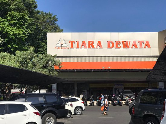 Tiara Dewata Department Store