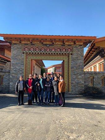 The best in Thimpu!
