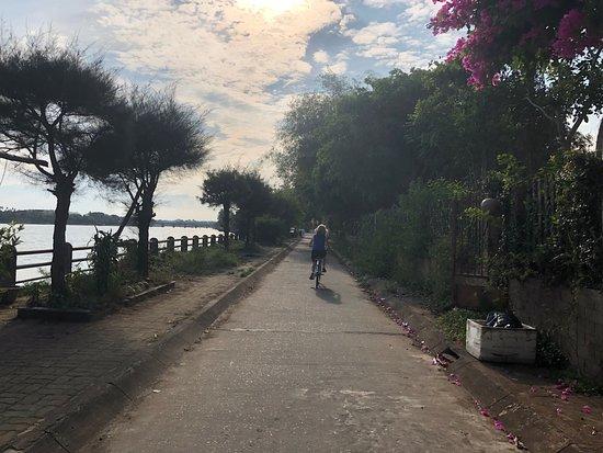 Landscape - Pearl River Hoi An Hotel Photo