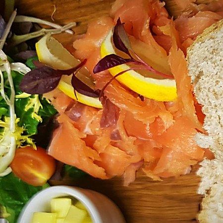 Rustics Street Eats: Rustics Restaurant and Bar