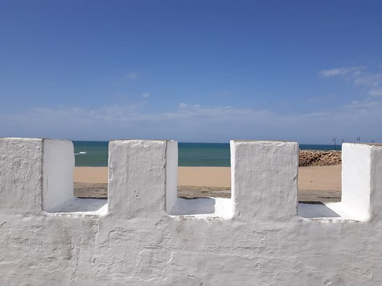 Tangier City Private Walking Tour: By the Ocean