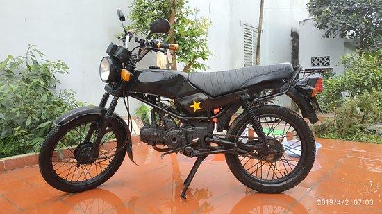 Ninh Binh Motorcycle Rental
