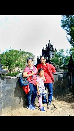 Jogja rasa Bali