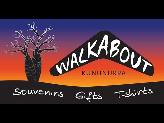 Walkabout Souvenirs