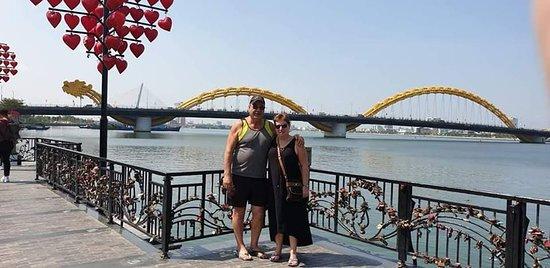 Tran Private Tours: Da Nang Hoi An Hue Private Tours