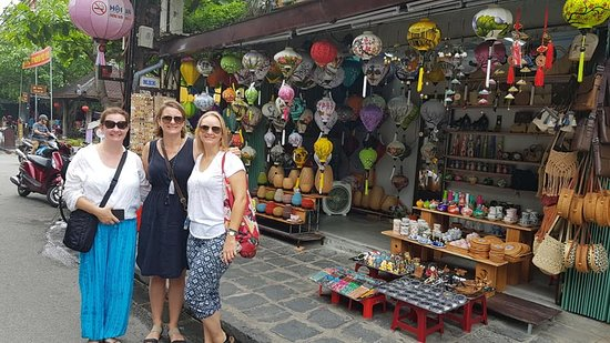 Da Nang Hoi An Hue Private Tours