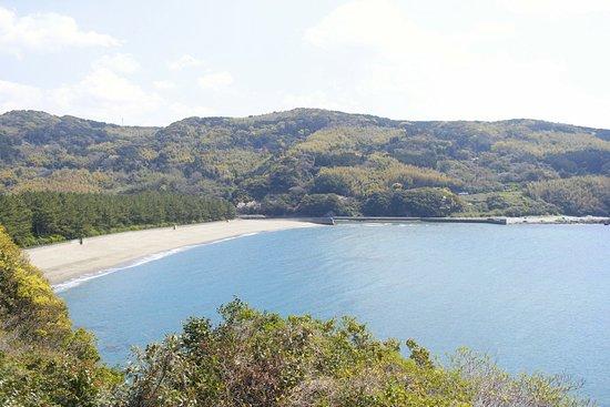 Yukinoura Seaside Park