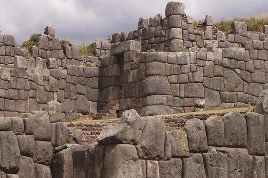 萨克塞华曼考古公园和库斯科遗址