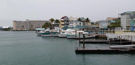 Foto Island Seas Resort