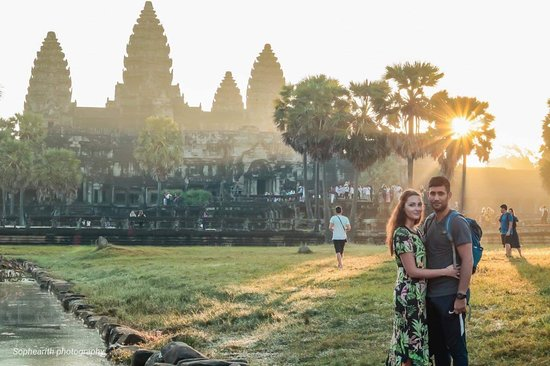 Angkor Best Travel