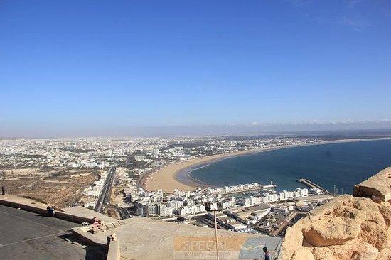 Ausflüge von Agadir Hafen: Entdecken...