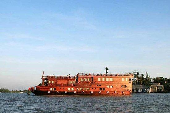 Mekong Eyes Cruises 2Days  -  1Night