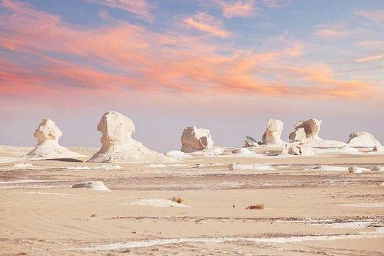 4 Días de Desierto Blanco, Aventura...