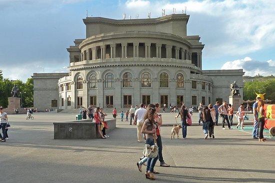 Tour de 2 días a Ereván Armenia desde...