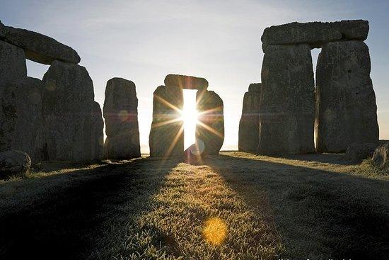 Stonehenge indre sirkeltur fra Bath...