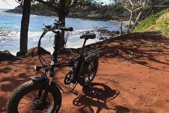 Kauai Outdoor Adventures: Beachside...