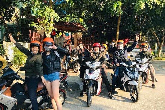 Ha Giang到Don Van Geopark摩托车之旅 -  3天2夜