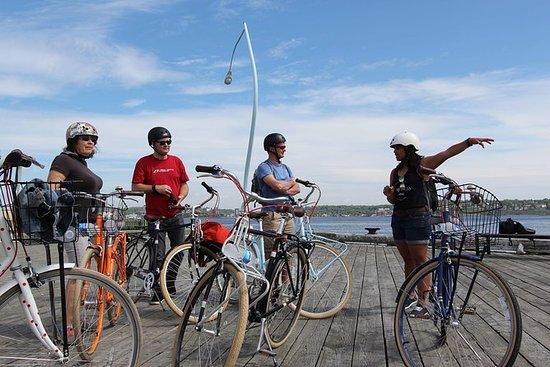 Best of Halifax 2.5 Hr Ebike Tour