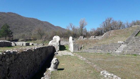 Area Archeologica di Amiternum