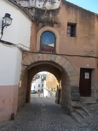 Arco del Cristo