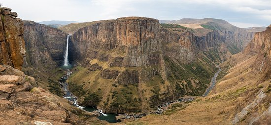 Sani Pass & Lesotho Private Tours