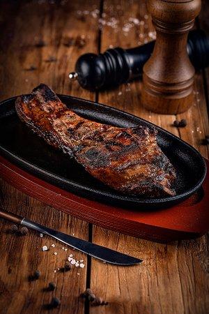 ლაგაზას სტეიკი/Lagaza Pork Chop