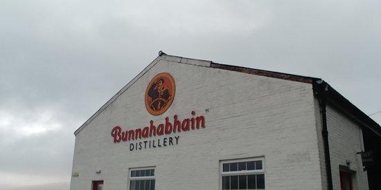 Ảnh về Bunnahabhain Distillery