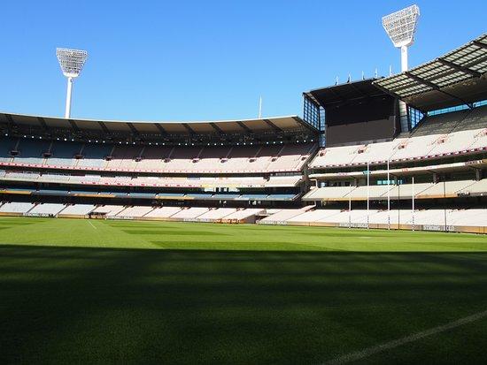Melbourne Cricket Ground (MCG): The best ground in the world