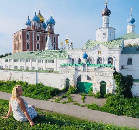 Ioanno-Iosifskaya Church of the Spaso-Preobrazhenskiy Male Monastery