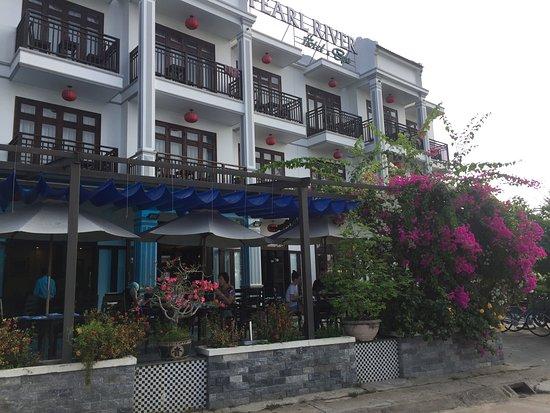 Pearl River Hoi An Hotel: Pearl River Hoi Ann  Hotel