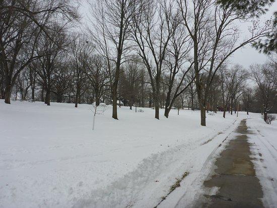 Winterset City Park