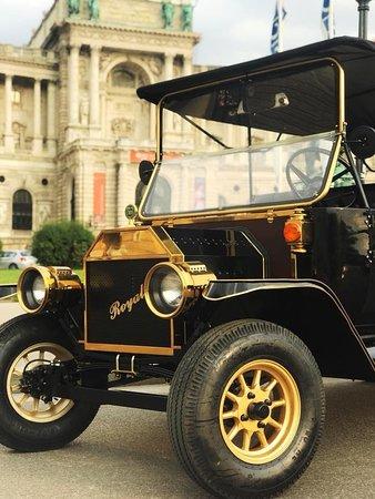 Royal e-car Tours