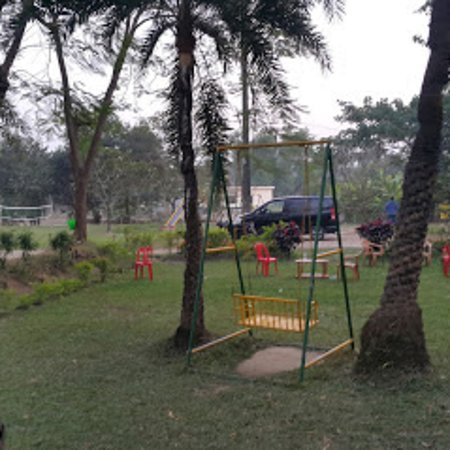 Best Picnic Spot In Gazipur