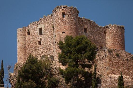 Castillo de Huelma