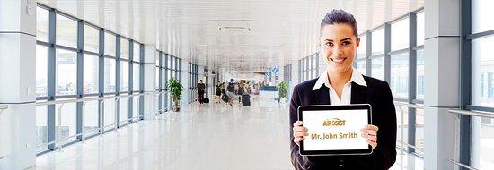 iJET Airport Concierge
