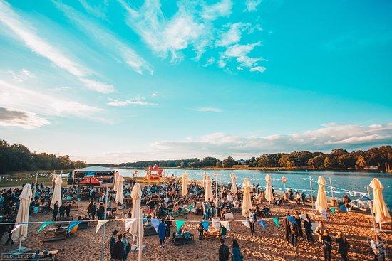 HotSpot Beach Bar