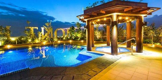 Belmont Hotel Manila, Hotels in Luzon