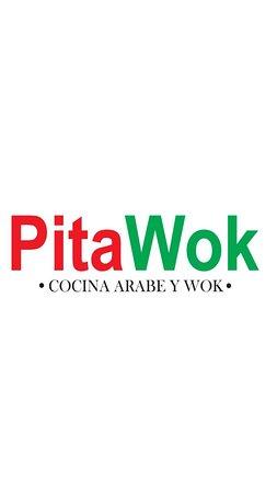 Pitawok, nuestra especialidad cocina arabe y al wok.