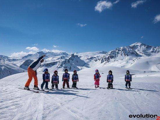 Evolution 2 Val d'Isère