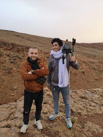 Marocko kön video