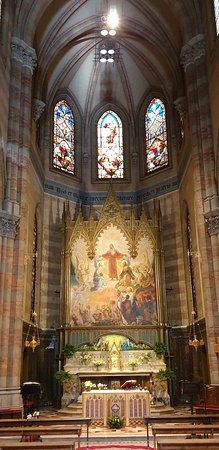 Chiesa Sacro Cuore di Gesù in Prati