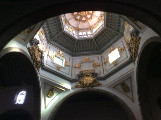 Basilica de Nuestra Senora de Candelaria: Dôme