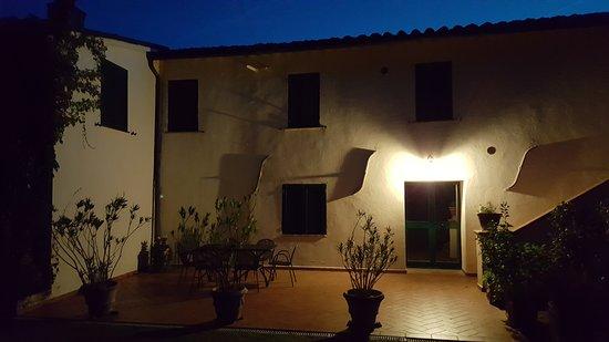Appartamento - Il Poggio - Notturna.