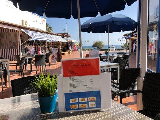 Ocean View Terrace Bar & Cafe fotografia