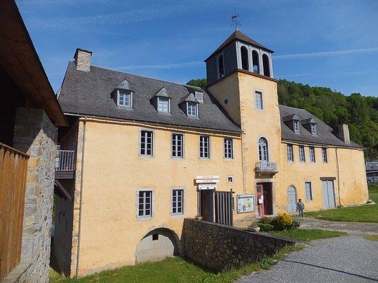 OT Pyrénées2vallées - Bureau d'Arreau